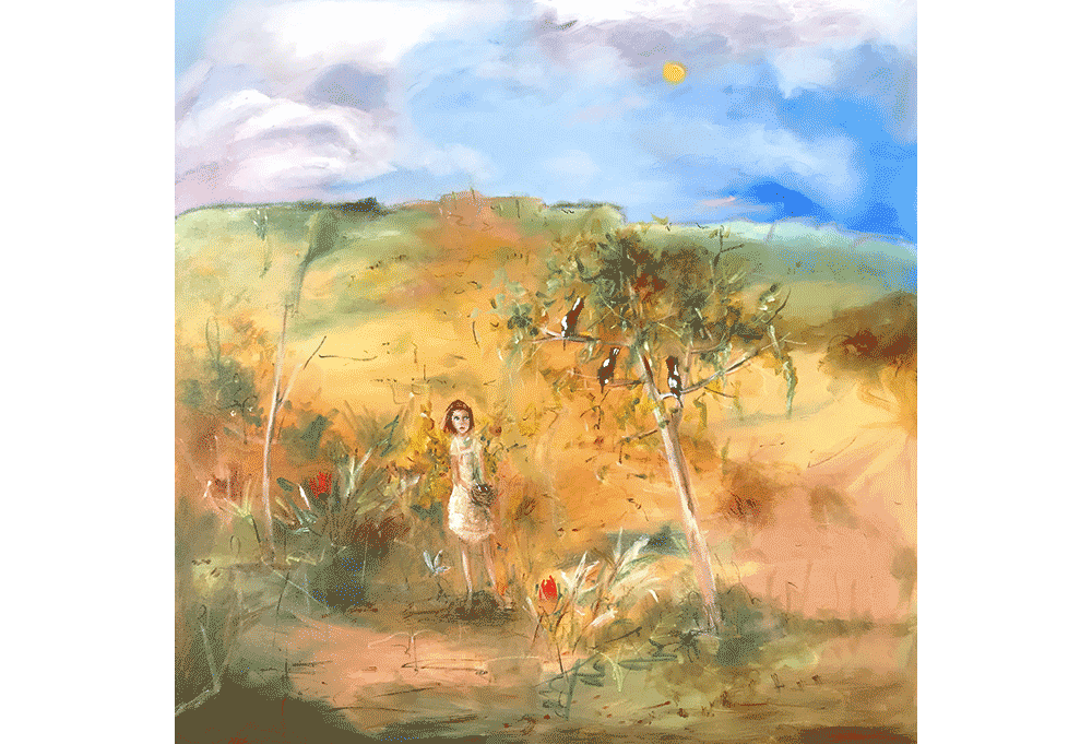Terry-Pauline-PriceDropped-Nest,-2019-Mixed-Media-on-Canvas-122-x-122-cm.png