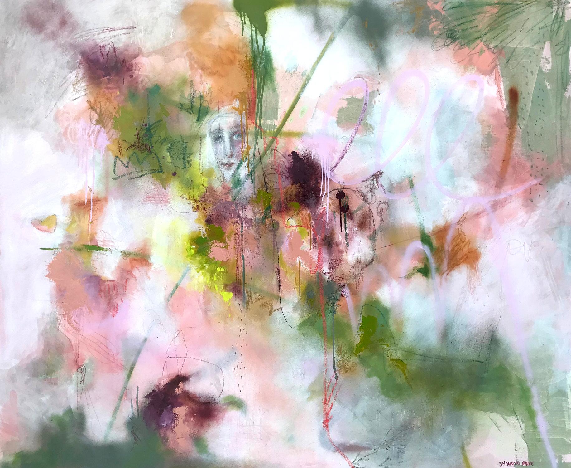 Shannyn Alexene PriceBlush, 2019 Mixed Media on Canvas 152 x 122 cm.jpg
