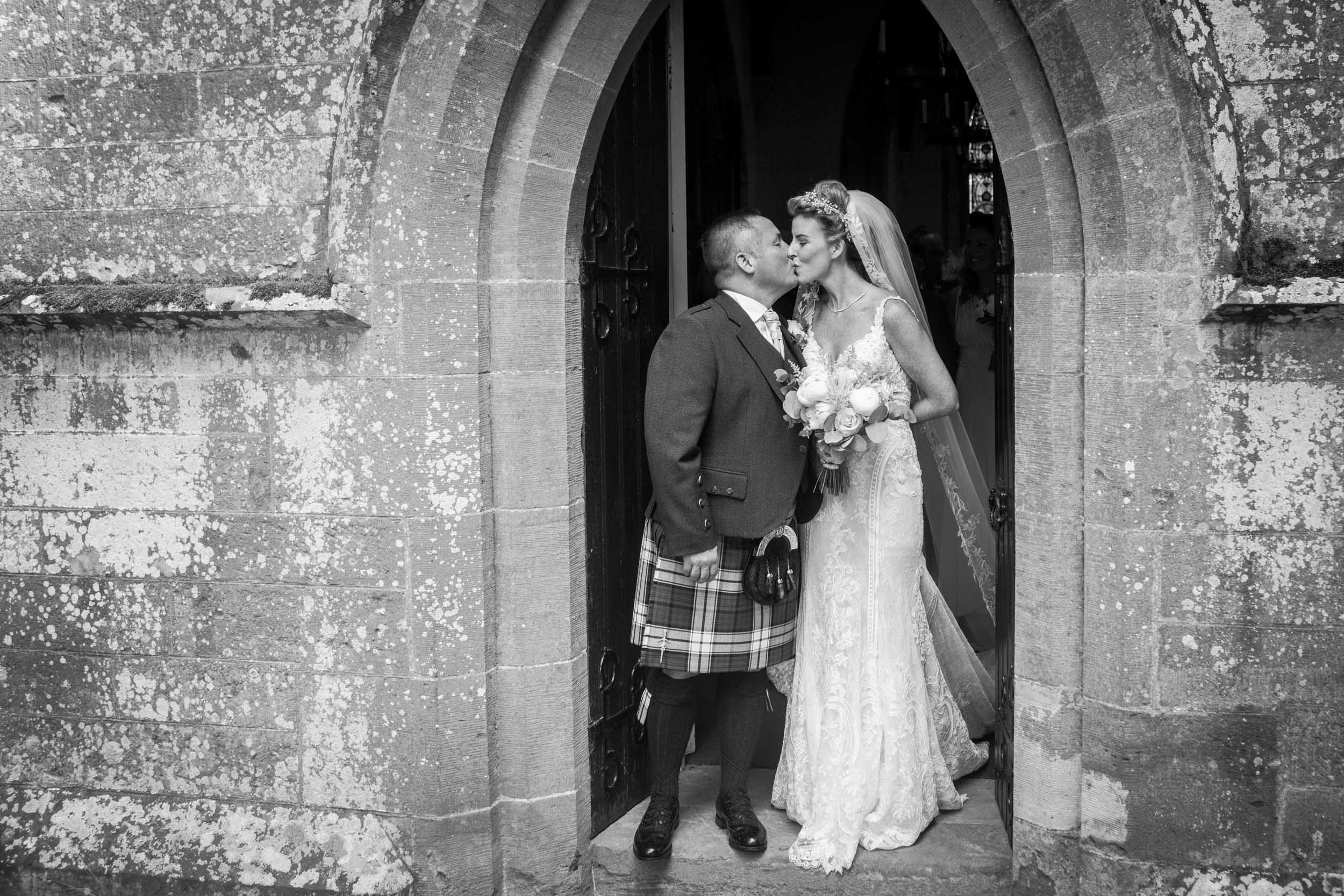 Kelly and Michael's wedding Fasque Castle Neil Wykes Photography-14.jpg