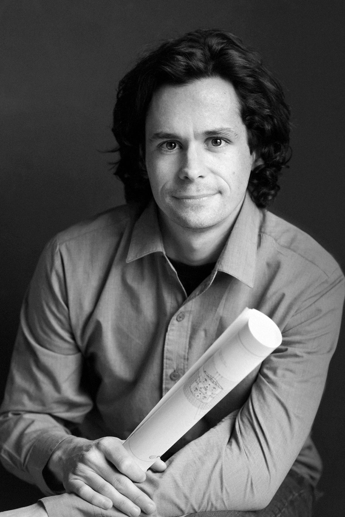 Alan Tufts, Landscape Architect