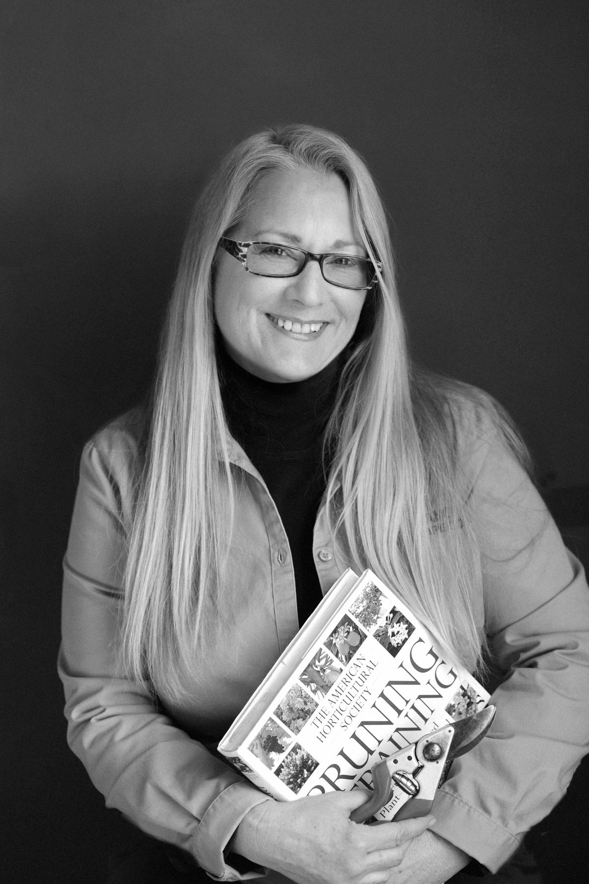 Julie Soleil, Site Manager