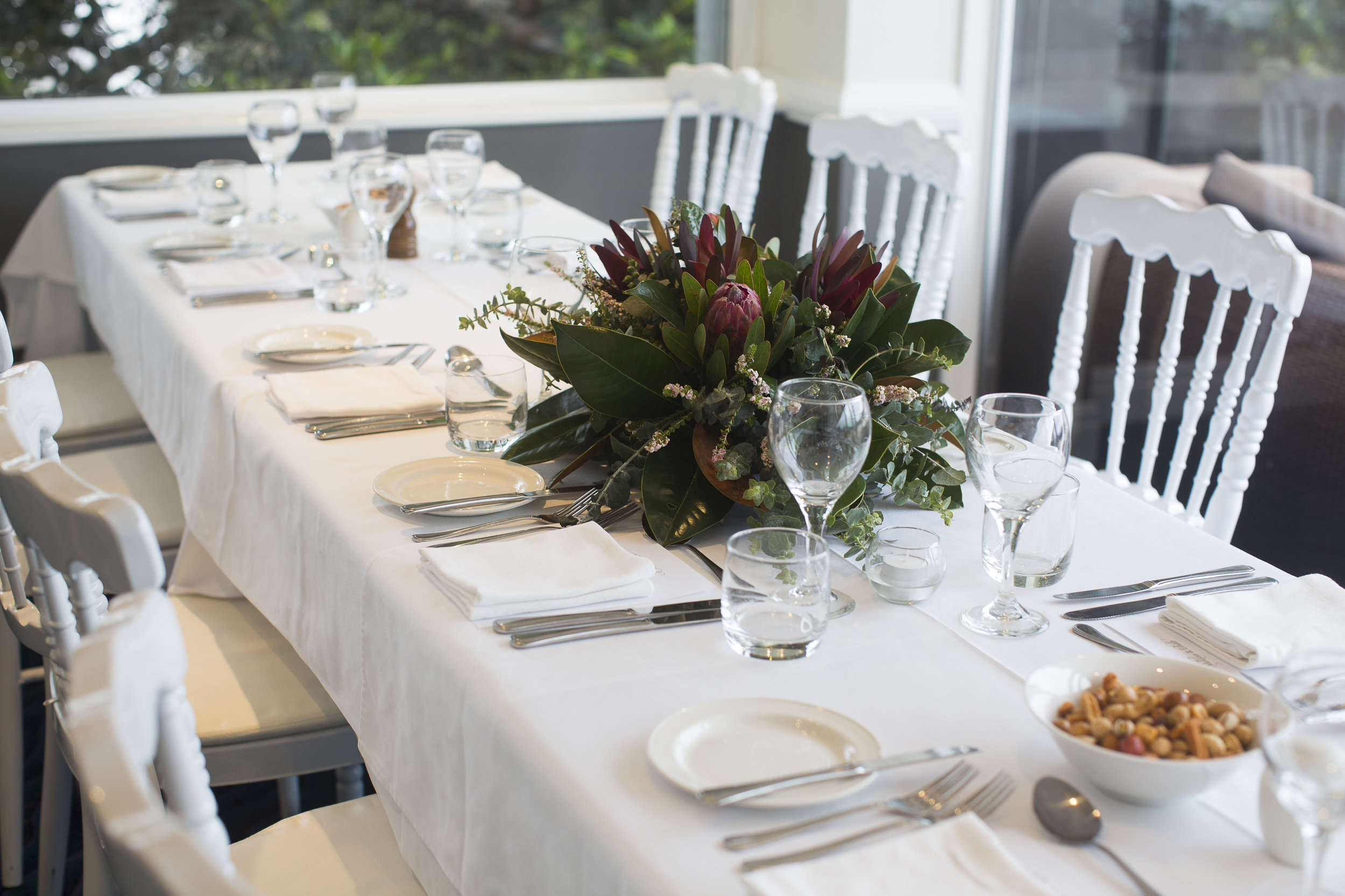 Australian Natives table centerpiece wedding.jpg