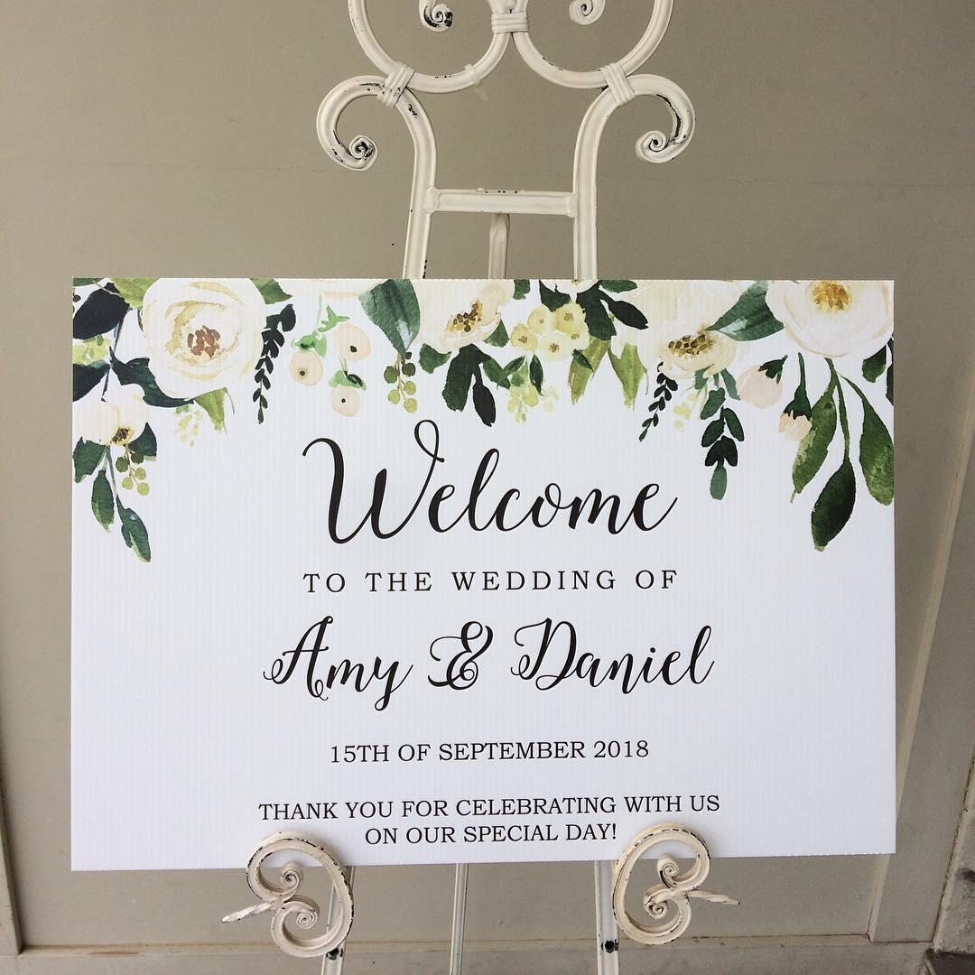 Wedding welcome sign Sydney.jpg
