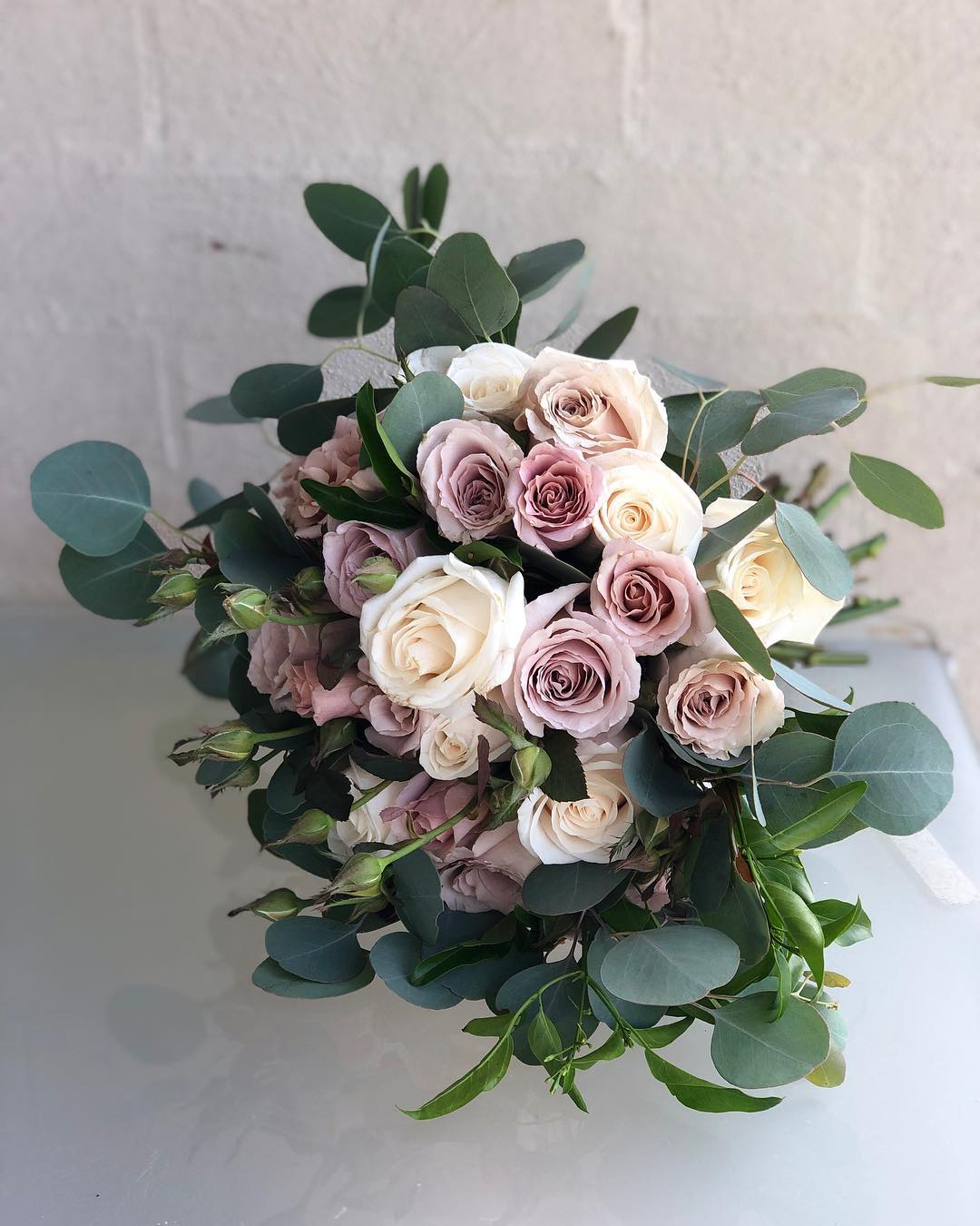 Dusty pink white green bridal bouquet.jpg