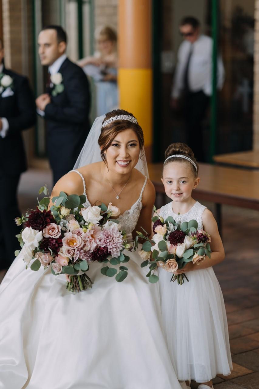 Wedding Bouquets Rosella Floral Designs Sydney Wedding Events Florist