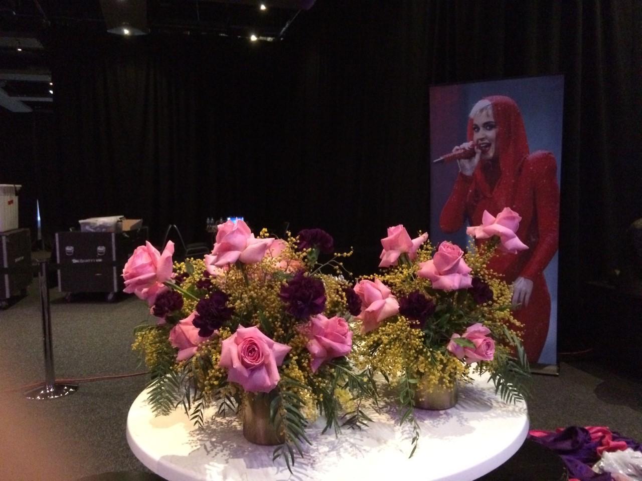 flowers Katy Perry VIP party.jpg