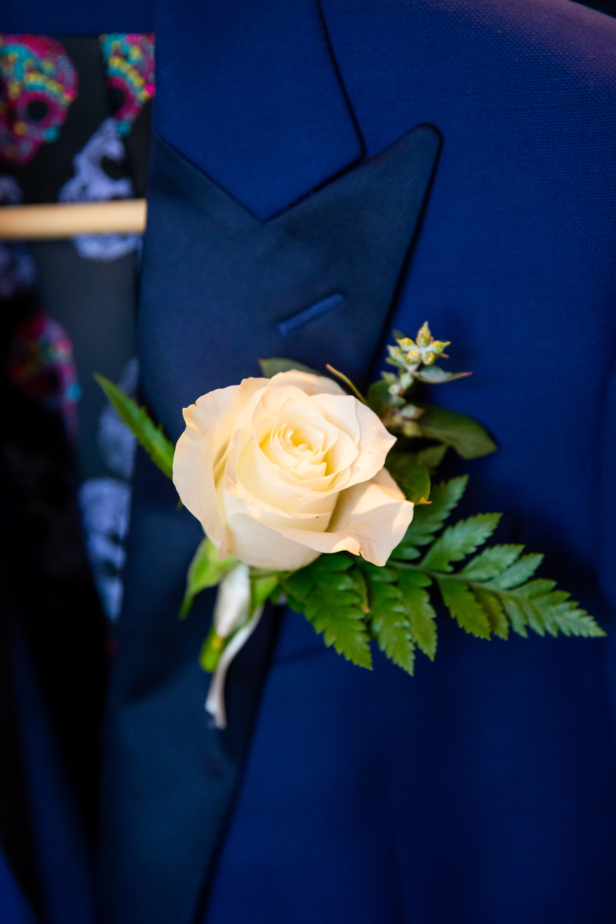 Groom's buttonhole .JPG