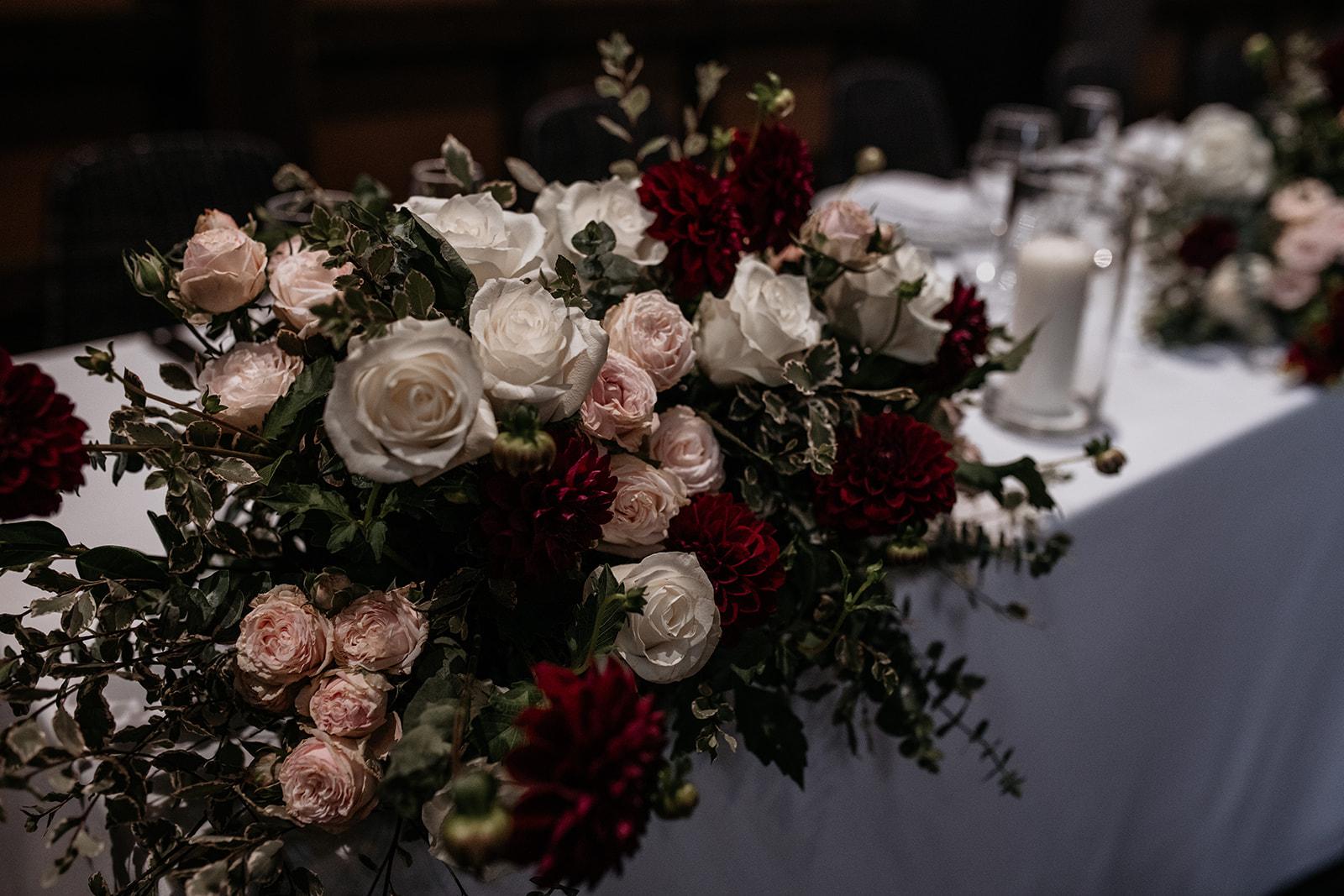 bridal table flowers burgundy.jpg