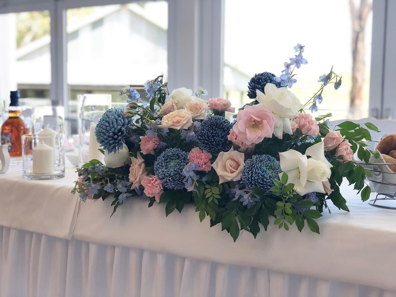 Bridal Table Flowers Rosella Floral Designs Sydney Wedding Events Florist