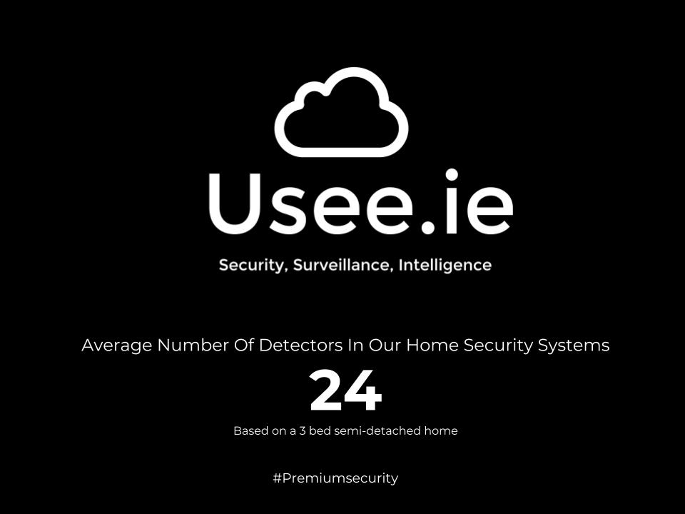 Premium Security by Usee