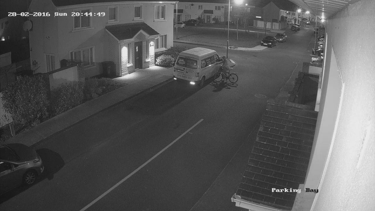 HD CCTV by Usee.ie in Chapel Farm Lusk