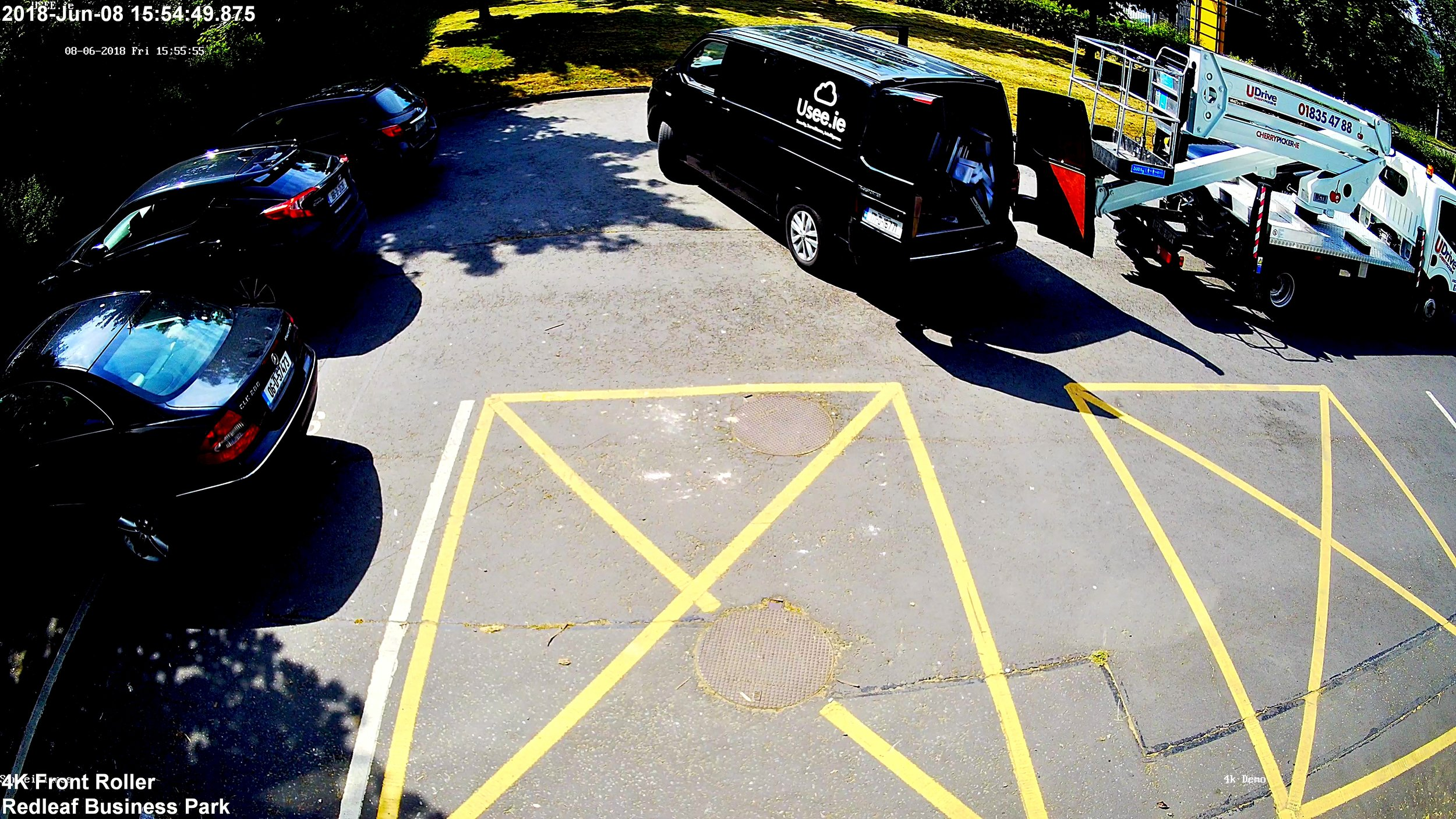 HD CCTV by Usee.ie