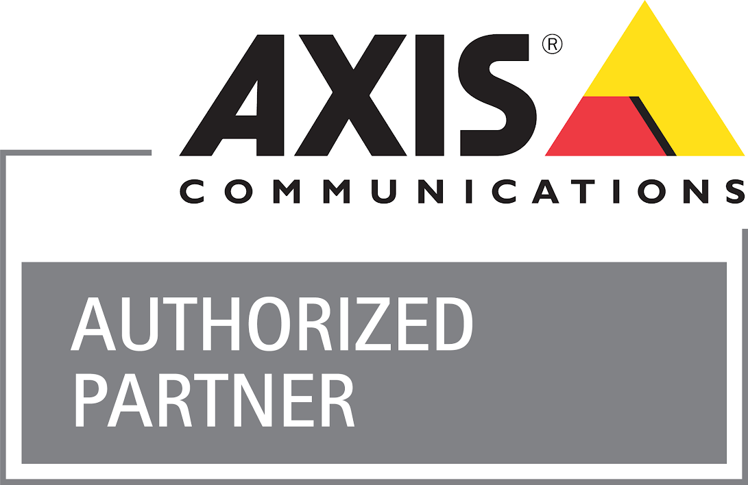 Usee is an Axis CCTV partner