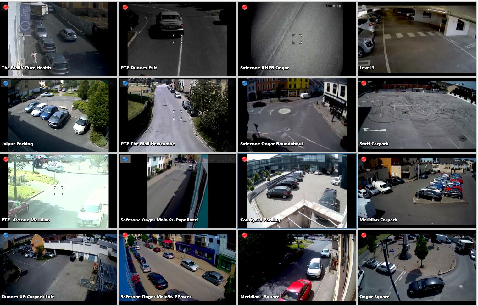 Avigilon CCTV saves time & money