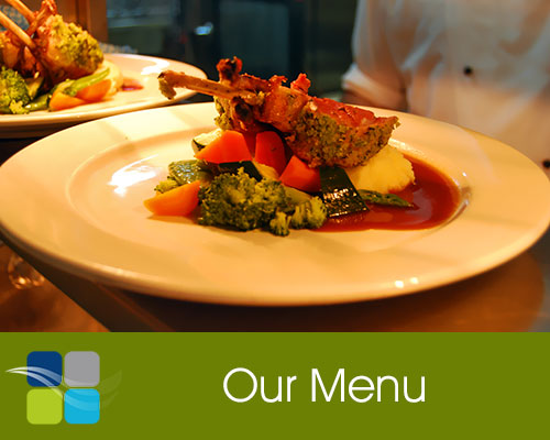 + check out our Menu