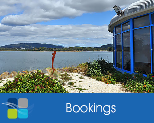 + make a Booking Enquiry
