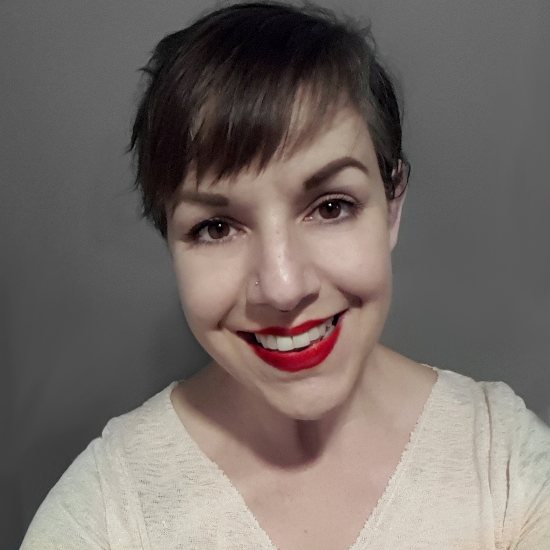 Erin Linkins, HR Partner