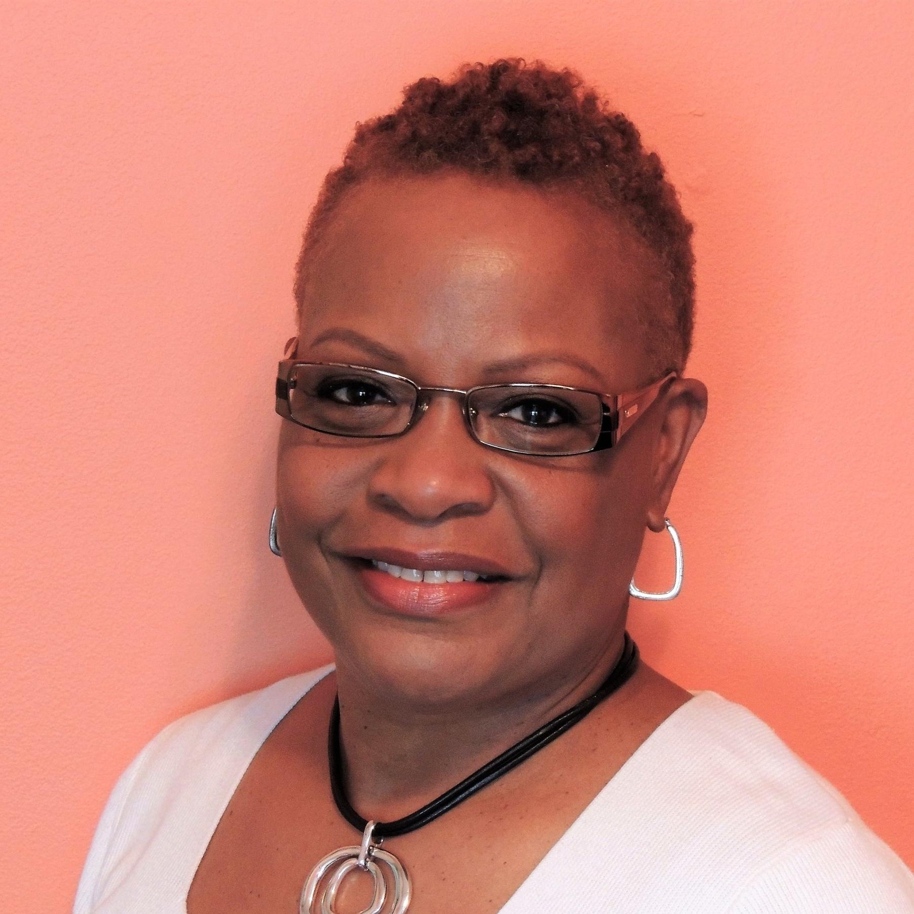 Shari Davis, HR Partner