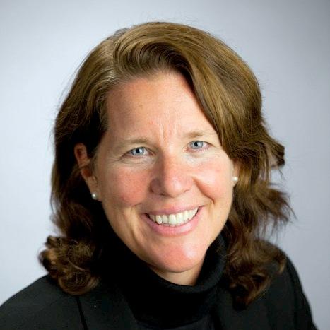 Amy Barker, Chief HR Partner