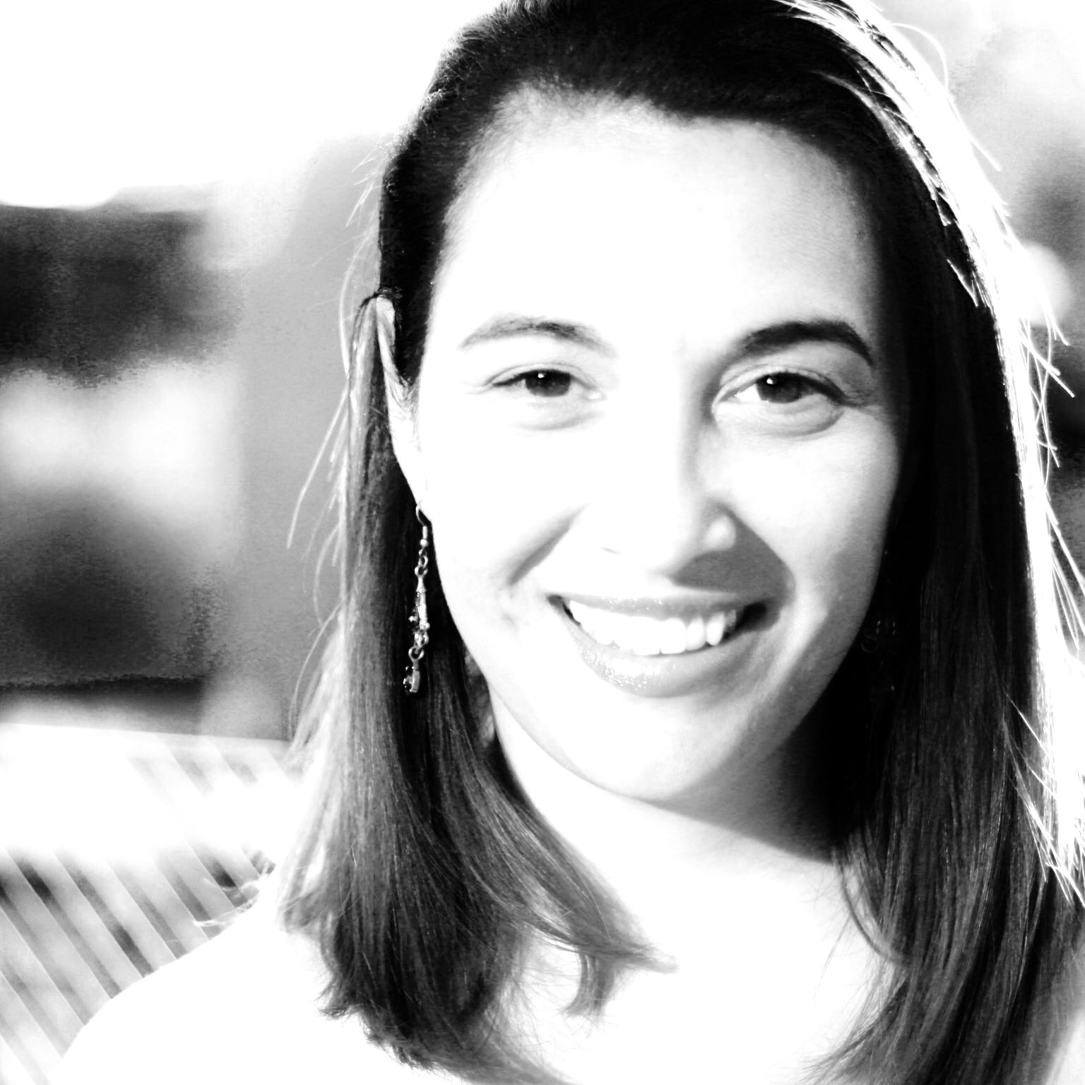 Dina Potter, HR Consultant