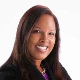 Aisha Ferguson, HR Partner