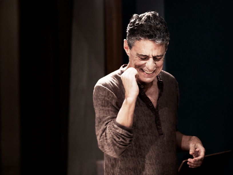 Chico Buarque upon his 70th birthday in 2014