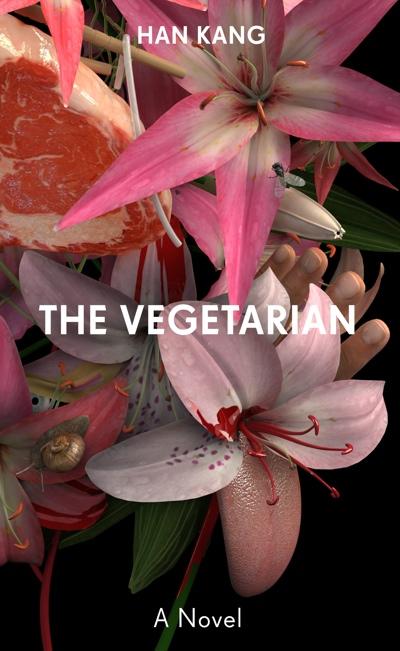 The Vegetarian  by  Han Kang  trans.  Deborah Smith  (Portobello, January 2015)  Reviewed by  Ryu Spaeth