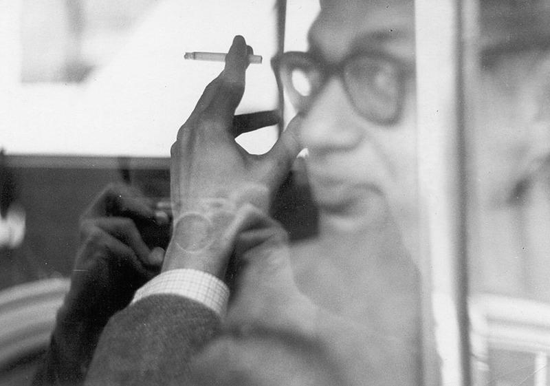 Feldman in Palermo, 1968