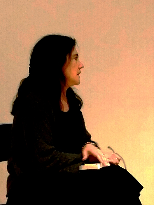 Cecilia Rossi answers questions about the poet Alejandra Pizarnik