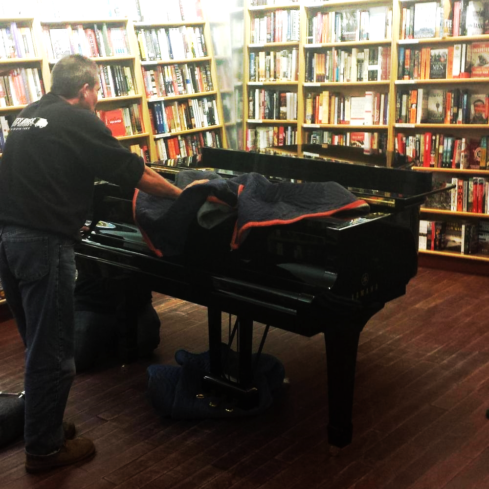 New York City  Launch of  Music & Literature  no. 3 at McNally Jackson Books