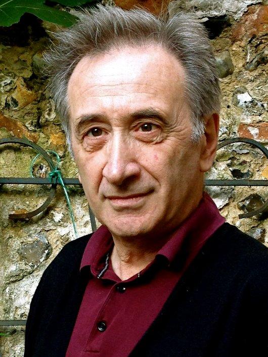 George Szirtes.