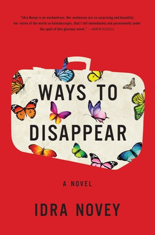 Ways to Disappear  by  Idra Novey  (Little, Brown, Feb. 2016)  Reviewed by  Lauren Goldenberg
