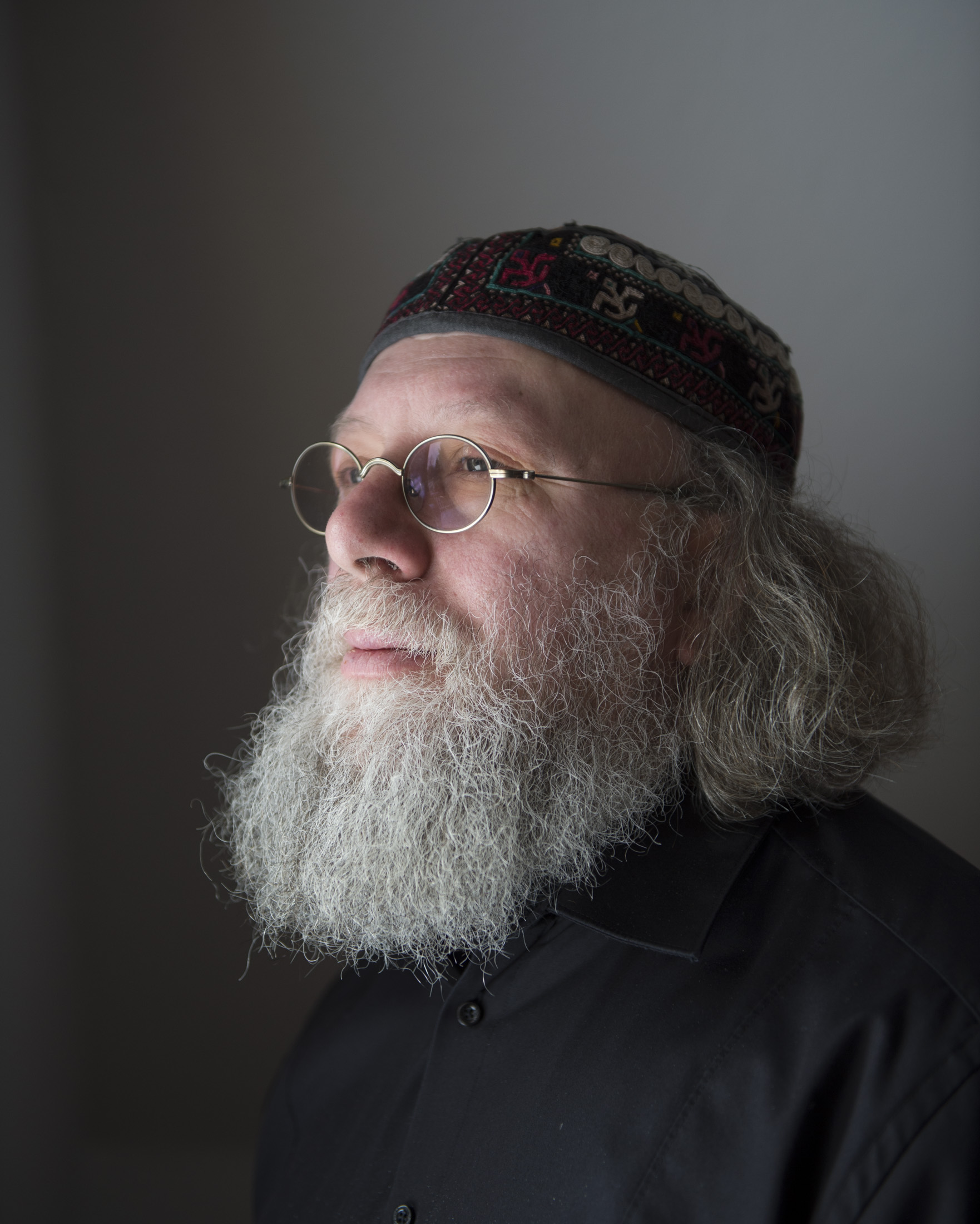 Jakob Ullmann  (credit: Frank Bauer)