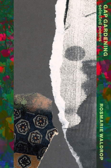 Gap Gardening: Selected Poems  by  Rosmarie Waldrop  (New Directions, April 2016)  Reviewed by  Eric Dean Wilson