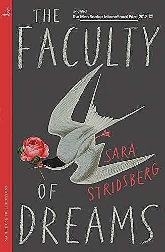 The Faculty of Dreams  by  Sara Stridsberg  tr.  Deborah Bragan-Turner  (MacLehose Press, March 2019; Farrar, Straus and Giroux, August 2019)  Reviewed by  María Helga Guðmundsdóttir