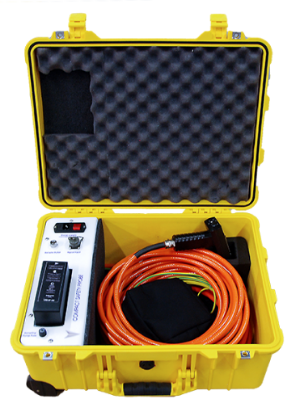 Compact Safety Probe