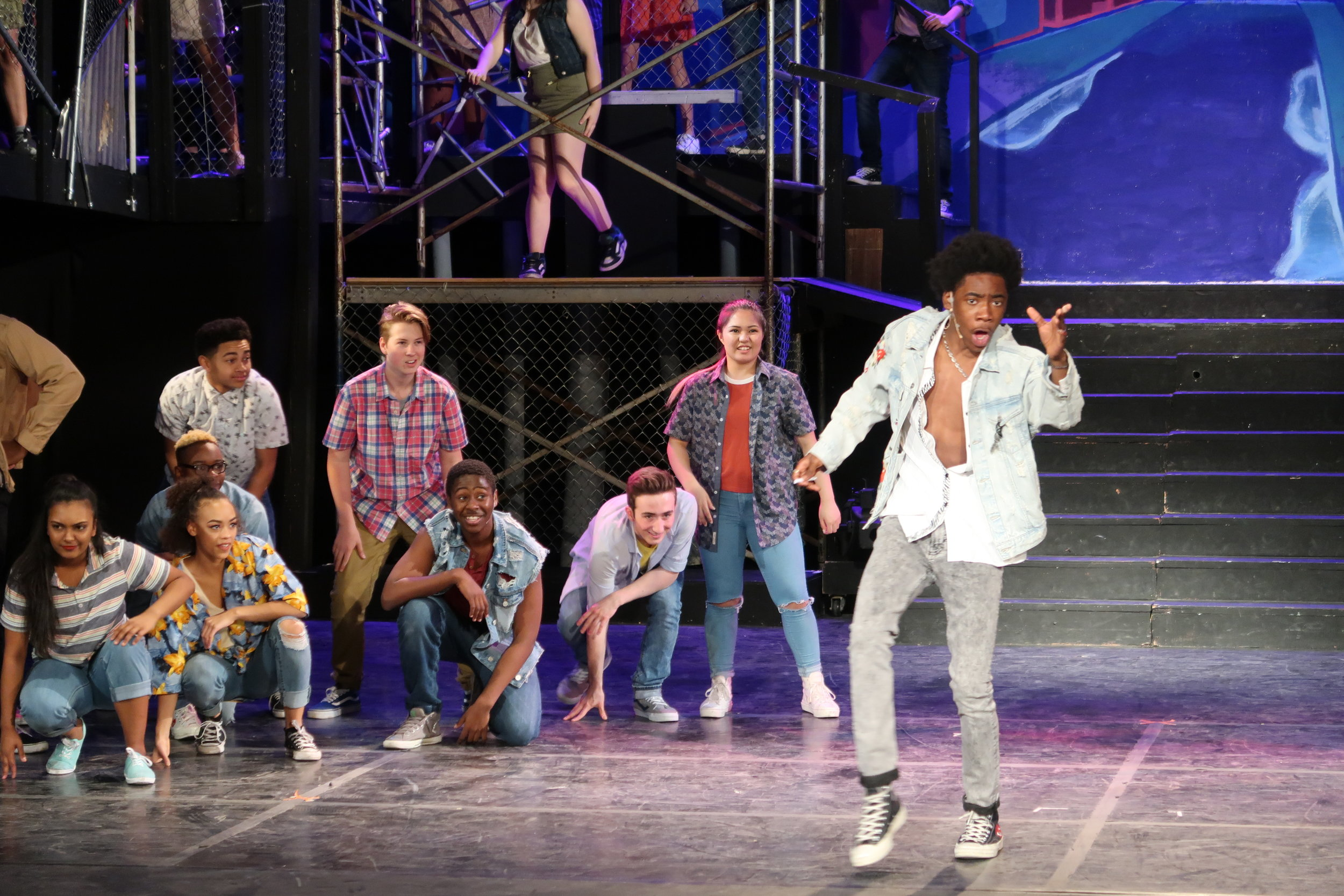 West Side Story - May 2017