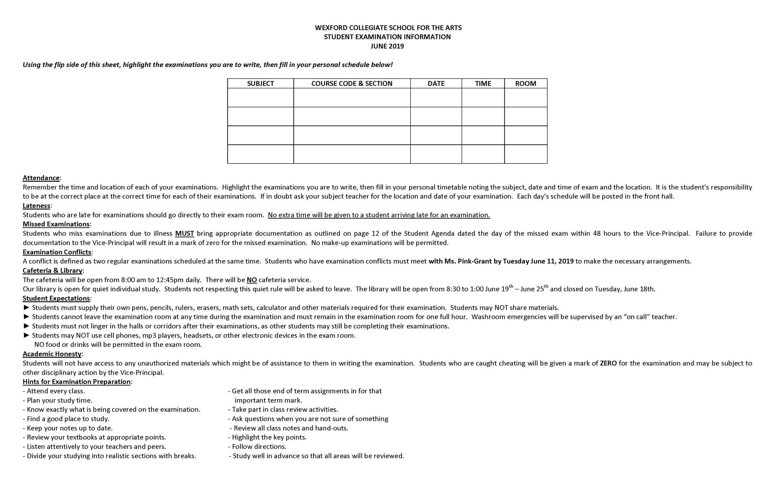Student Exam Expectations-June2019.jpg