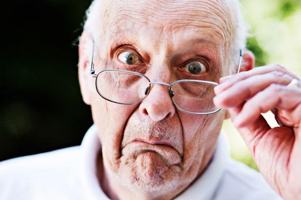 Il nonno che ti guarda come un pazzo perché non hai fiducia nei titoli di Stato italiani