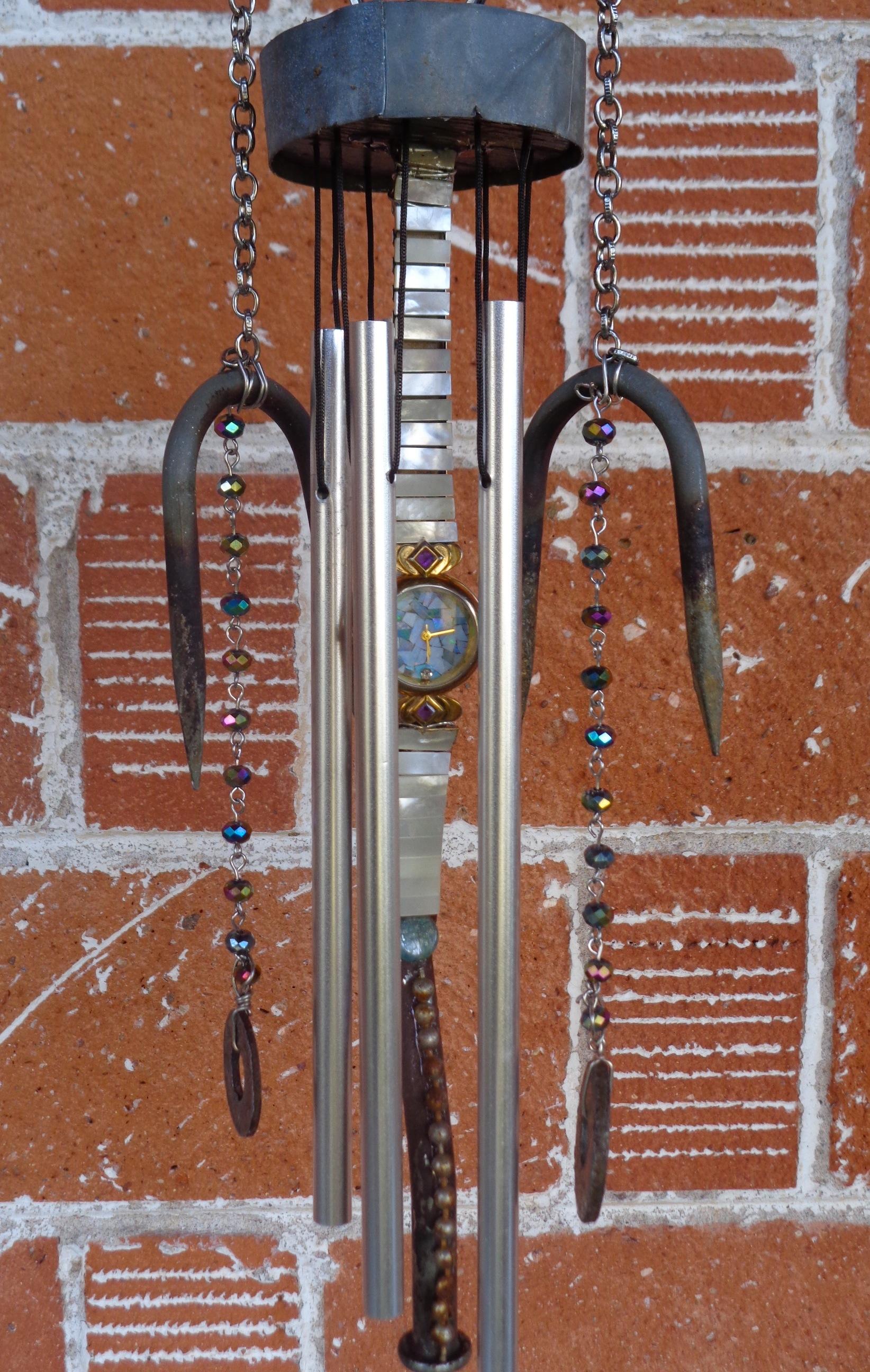 A Watch on the Strike Bar From A Gate Latch jpg.jpg