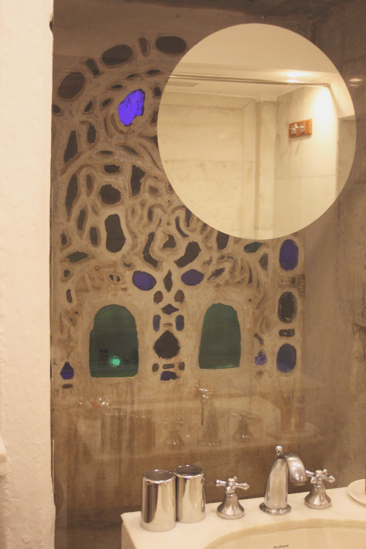 The Devi Garh Hotel, Udaipur