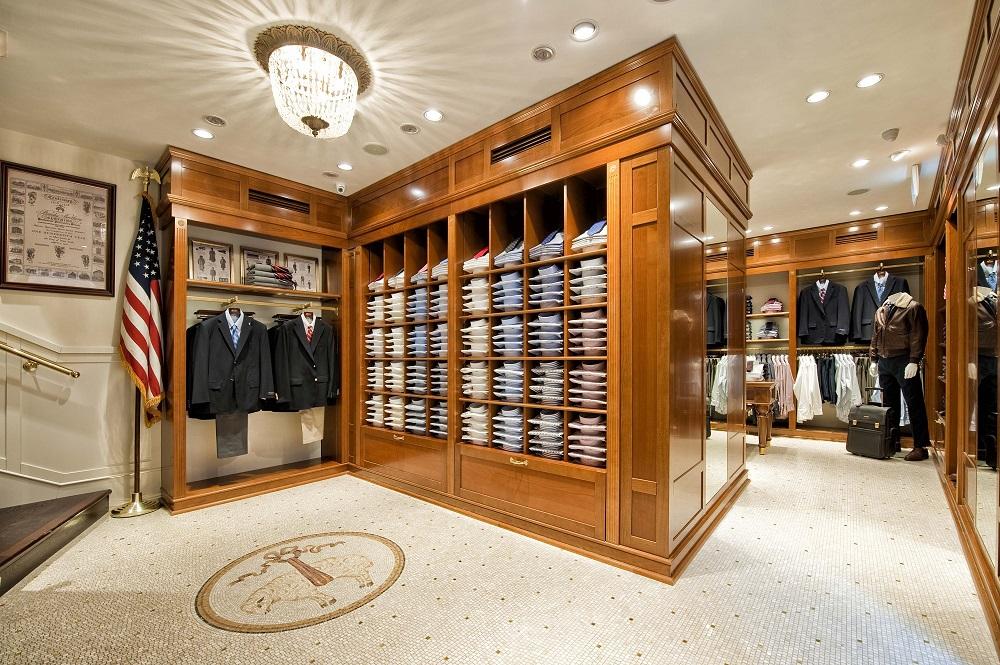 negozio Roma Brooks Brothers foto 2.jpg