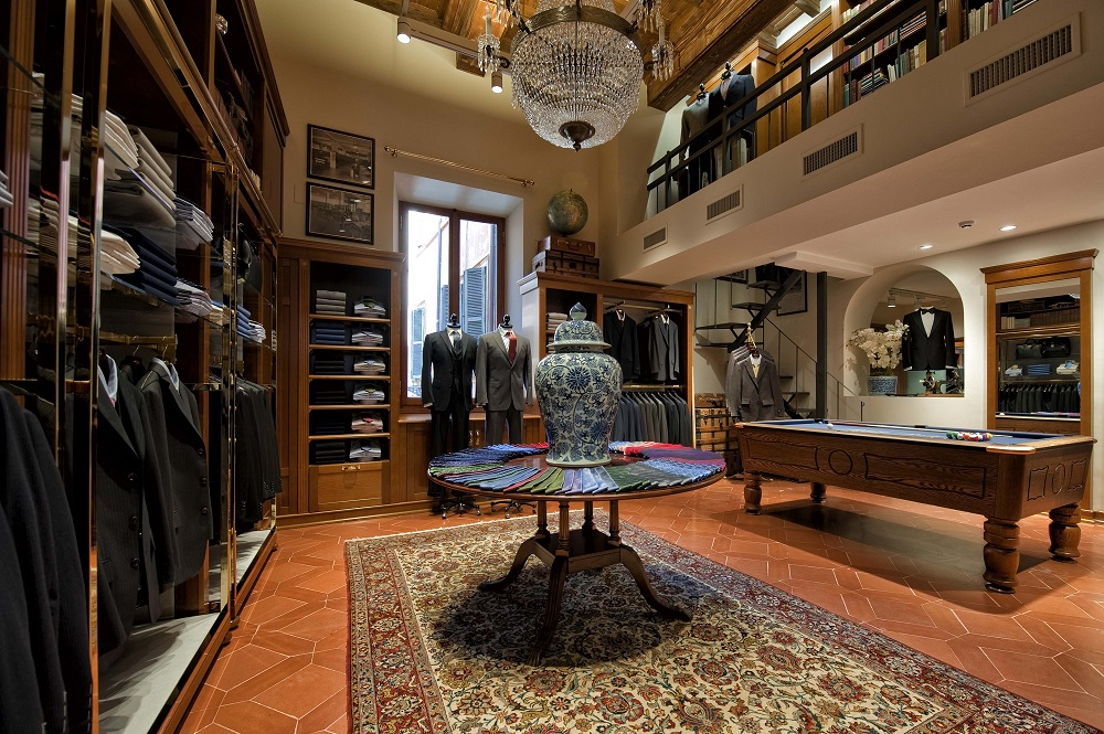 negozio Roma Brooks Brothers foto 1.jpg