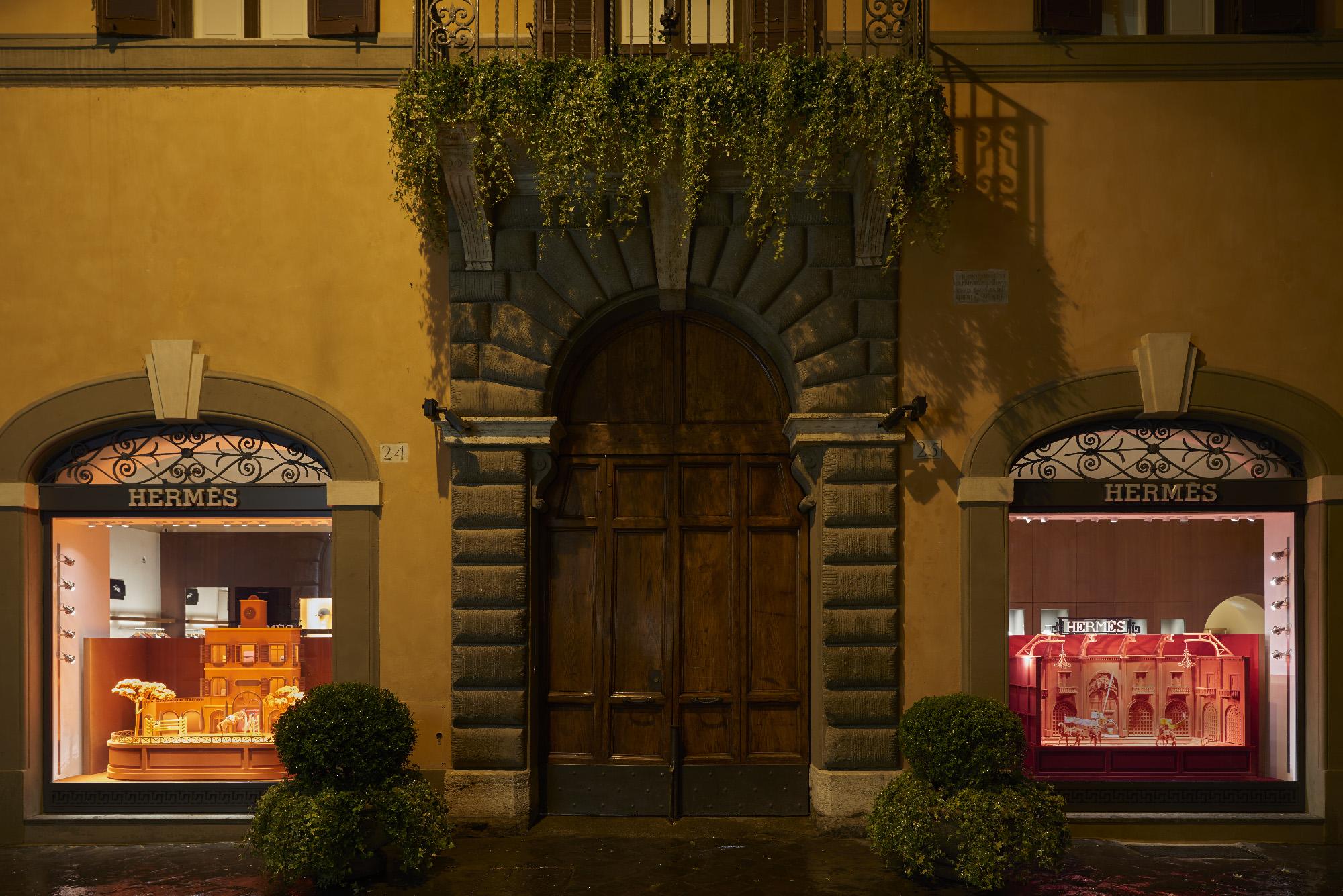 Hermes Via Bocca di Leone © Leo Torri.jpg
