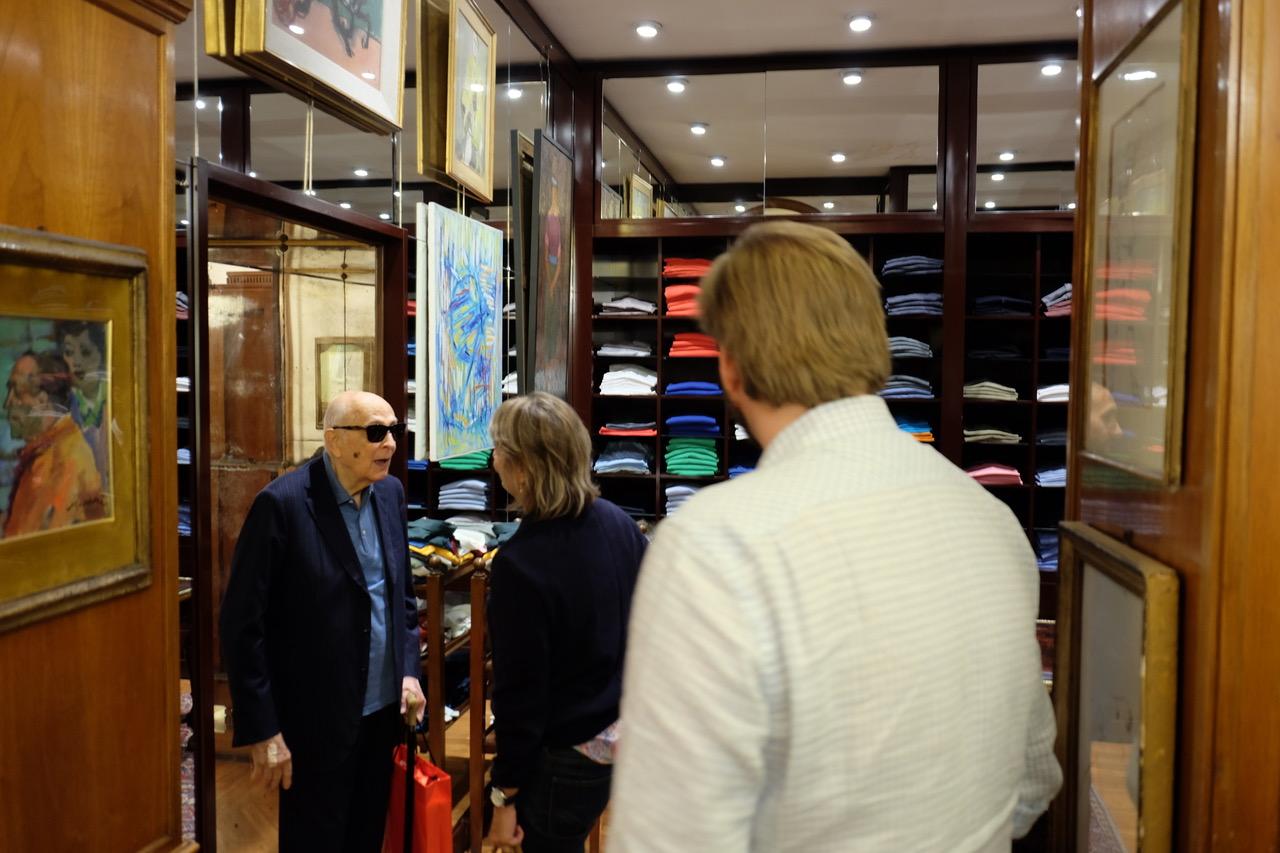 Ele con Giorgio Napolitano seconda foto.jpeg