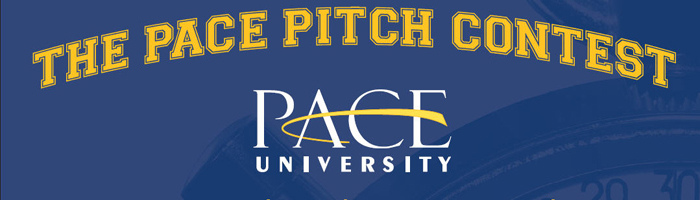 Pace Pitch Contest