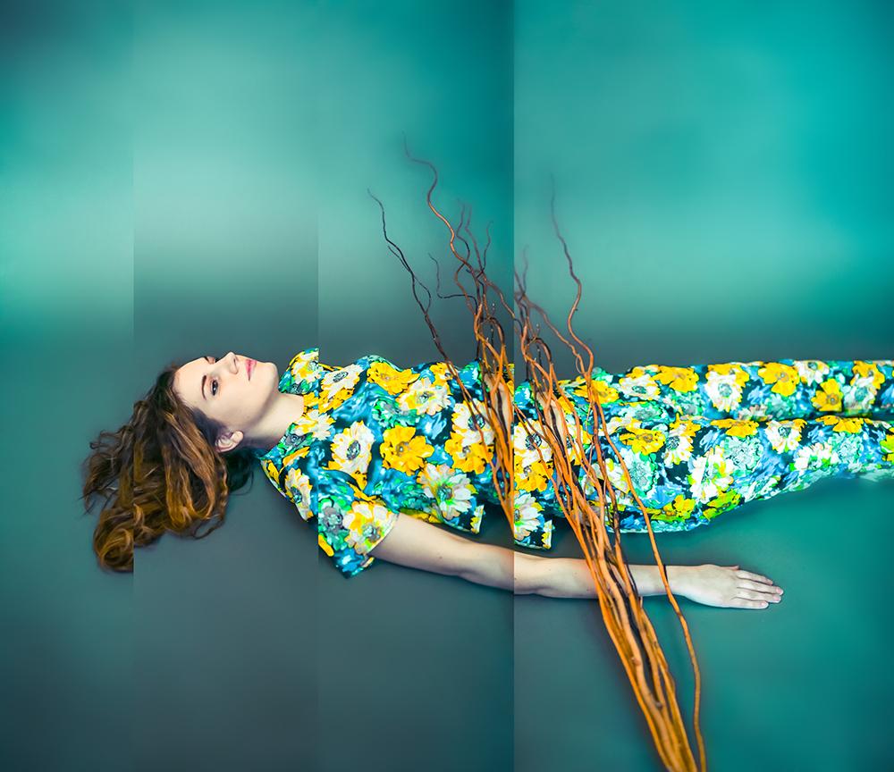 Kara Hamilton - Studio Work