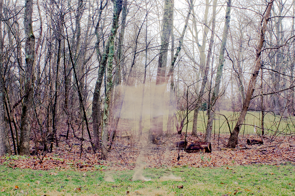 Ghost images