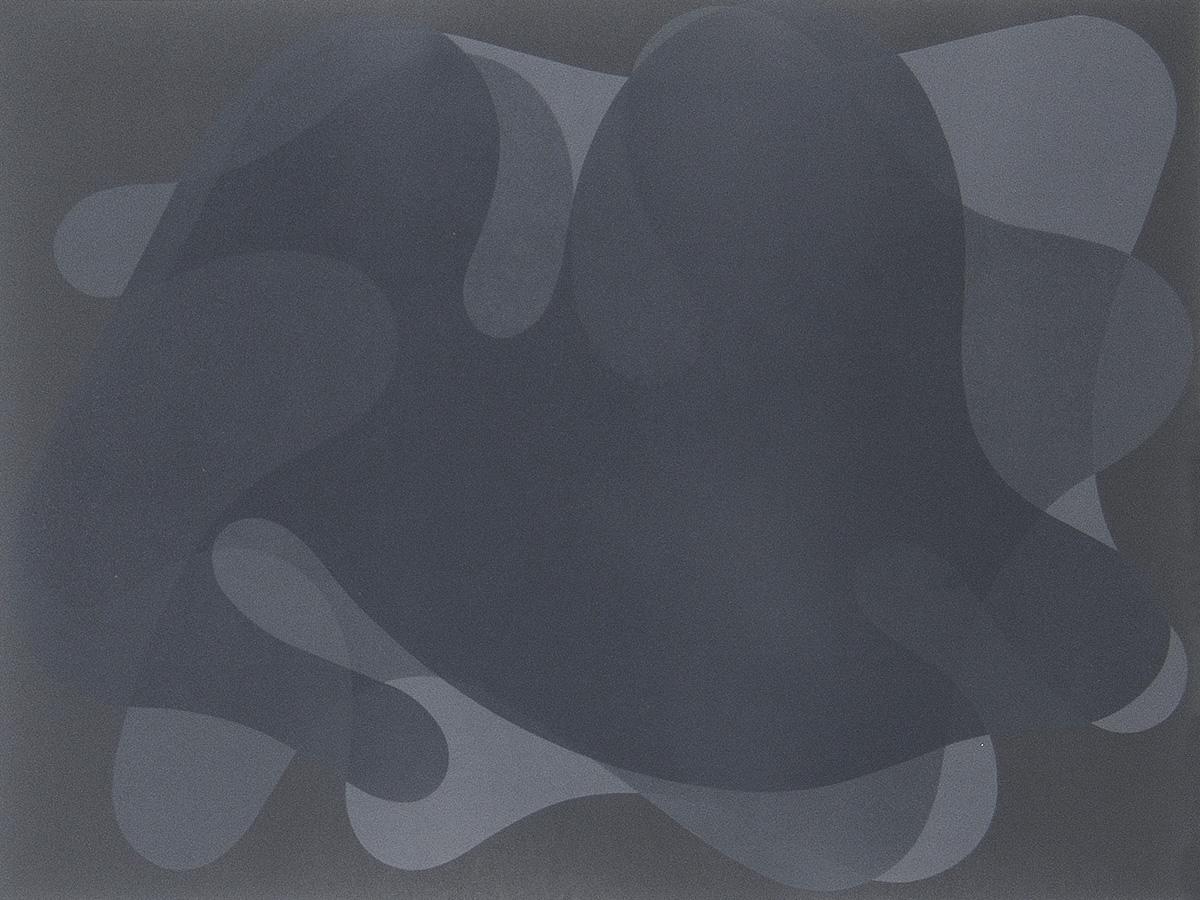 Untitled Grey #35
