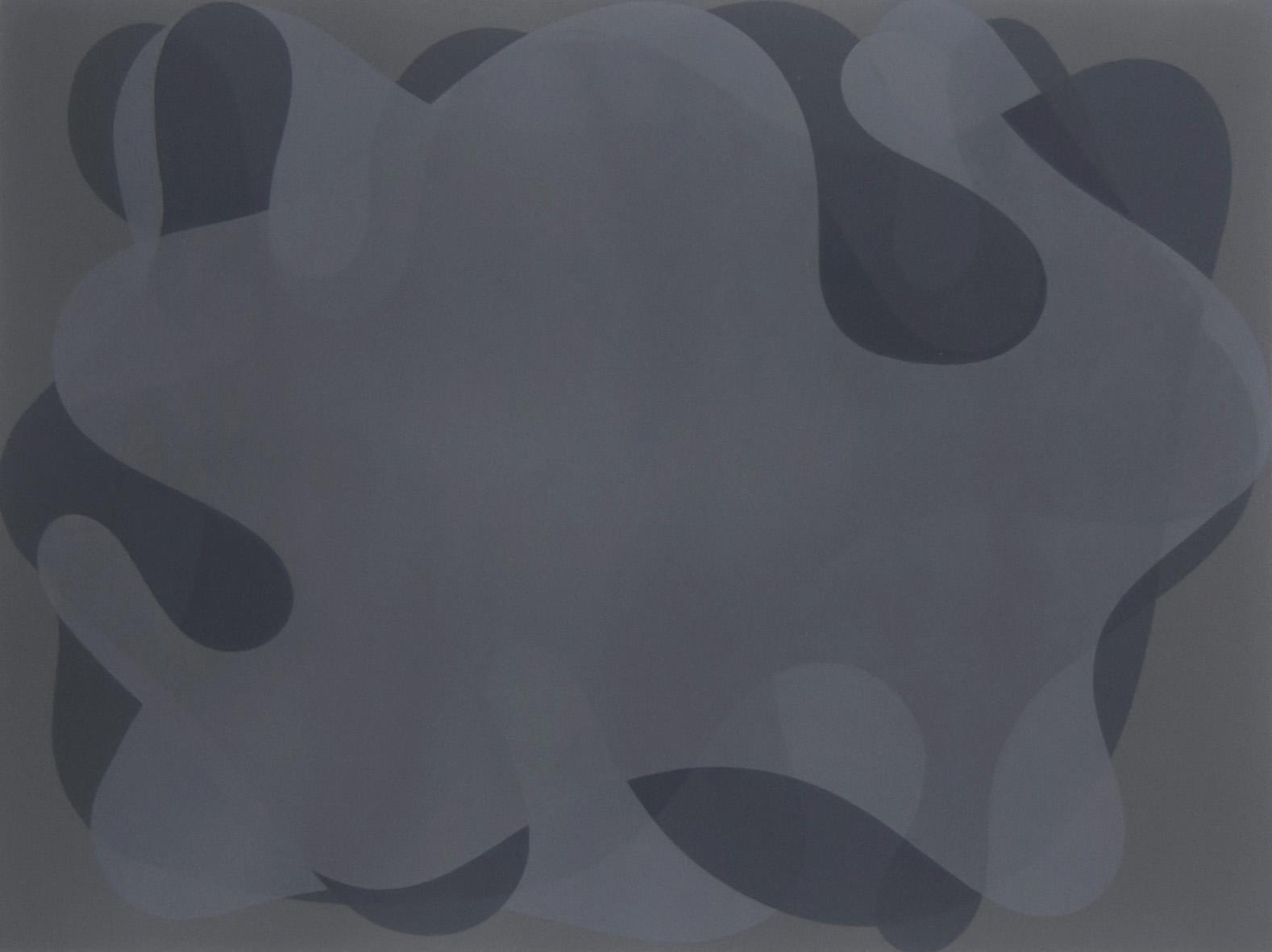 Untitled Grey #81